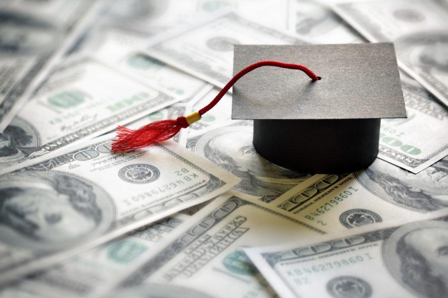 geld lenen student