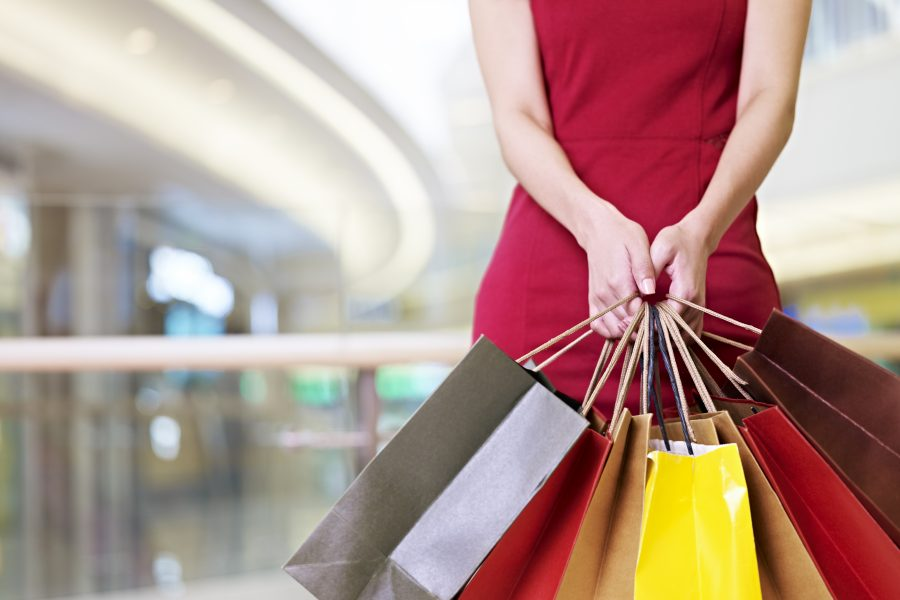 shoppen, koopkracht